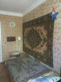 Комната в двухкомнатной квартире напротив сан, в г.Ялта
