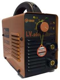 Cварочный инвертор EDON LV-200, в г.Минск