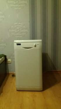 Посудомоечная машина indesit 10 к-тов посуды, в г.Могилёв