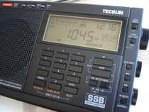 Радиоприемник Tecsun PL-600, в Екатеринбурге