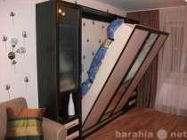 Шкаф-кровать трансформер на заказ МК ООО «Абсолют», в г.Самара