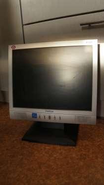 Монитор со встроенными колонками Prestigio p151, в Екатеринбурге