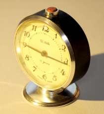 Часы-Будильник настольные механические, в г.Барановичи