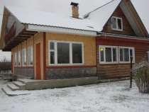 Коттедж 200 м² на участке 10.4 сот, в Домодедове