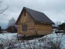 Строительство бани 3*6, в Новокузнецке