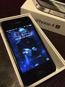 Продам iPhone 4s, в Сургуте