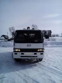 Заказ Воровайки Услуги Манипулятора 6-8-10-12 тонн КЕМЕРОВО, в Кемерове