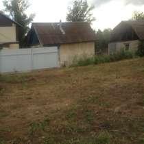 Продажа земельного участка и дачного домика Нижняя Согра, в Абакане