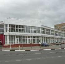 Аренда в Торговом центре,1 линия домов, отдельный вход, в Щелково
