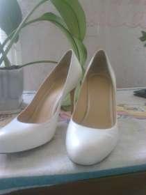 Туфли белые, в Белгороде