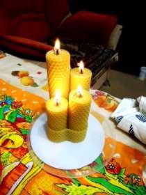 Эко-свечи, в Первоуральске