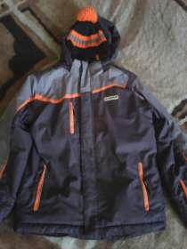 Продам куртку на подростка, в Саранске