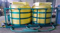 Гидромешалка «Кассета 5000х2 S2 ГМ», в Кинели
