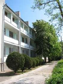 Действующий санаторий в Крыму, в г.Евпатория
