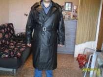 мужской кожаный плащ 52-56 р.WESTBURY  WESTBURY, в Новокузнецке