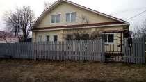 Продам двухэтажный дом 160 кв. м, в Владимире