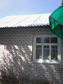 Одноквартирный жилой дом площадью 58,3 м2 в г. Узда Минской, в Дзержинске