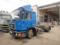 Удлинить раму грузовых иномарок, фургоны на заказ, в г.Актобе