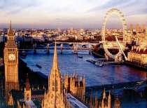Туры в Лондон, в г.Ташкент