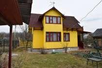 Продам зимнюю дачу 130 кв. м. в Чеховском районе д. Чепелёво, в г.Чехов