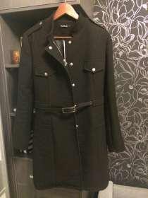 Легкое пальто, в Жуковском