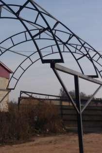 НАВЕС, в Воронеже