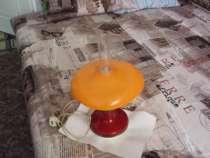 настольная лампа сделано в СССР лампа, в Армавире