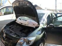 подержанный автомобиль Toyota Auris, в Екатеринбурге