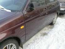 автомобиль ВАЗ 2172 Приора, в Уфе