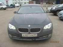 автомобиль BMW 530, в Белгороде