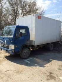 грузовой автомобиль BAW Fenix, в г.Самара