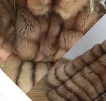 Эксклюзивная шубка мех куницы, в Екатеринбурге