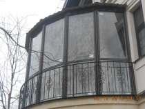 Балконы. Остекление, в Москве