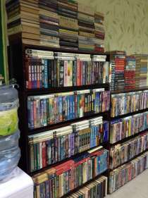 Склад книг распродажа, в Краснодаре