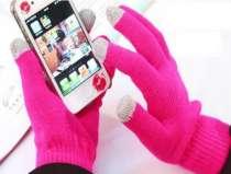 Перчатки для сенсорных экранов, в Перми