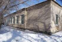 Здание в р. п. Степное Озеро Благовещенский район, в Барнауле