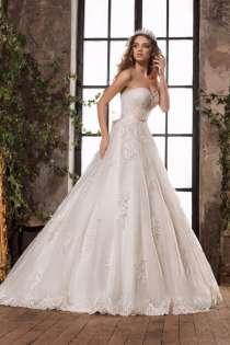 ШИКАРНОЕ свадебное платье, в Северске
