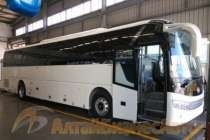 Автобус междугородний GOLDEN DRAGON XML 6127JR, в Барнауле