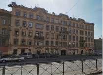 5-комнатная квартира у метро Лиговский проспект, в Санкт-Петербурге