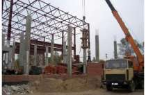 Благоустройство металлоконструкции ремонт отделка, в Тамбове