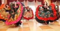"""Школа восточного, цыганского и трайбл танца """"Лодос"""", в Саратове"""