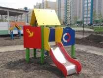 Качели, карусели, песочницы доставка по всей России, в Барнауле