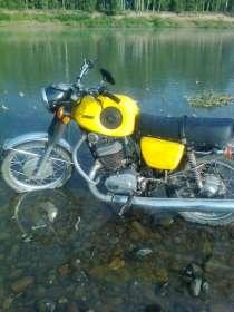 мотоцикл ИЖ ИЖ Планета-спорт, в Новокузнецке