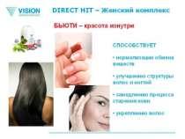 Средство для укрепления волос Шевитон Визион, в Хабаровске