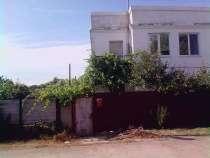 Продажа двухэтажного дома, в г.Темрюк