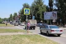 Рекламные щиты 6х3м, в Ростове-на-Дону