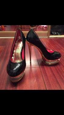 Туфли новые, в Мурманске