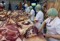 Мясо свинины. Оптом, в Новосибирске