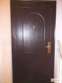 Входная дверь, в Иванове