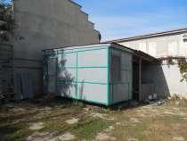 Дачный домик (бытовка), в г.Евпатория